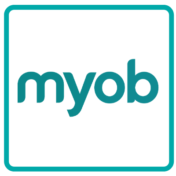 MYOB Log In Page
