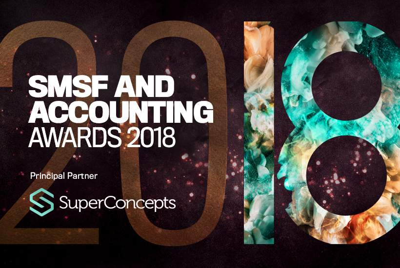 Allan Hall finalist for SMSF and Accounting Awards