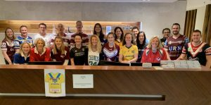 Jersey Day 2019 at Allan Hall Business Advisors