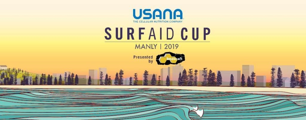 The Allan Hall Team are ready to turn up the heat in support of the 2019 SurfAid Cup