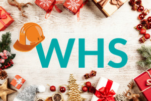 WHS during Christmas Period