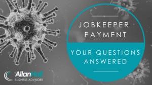 JobKeeper Payment Webinar