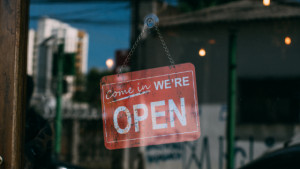 NSW Small Business Recovery Grant