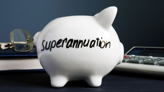Superannuation guarantee contributions due