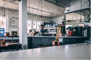 Northern Beaches Sydney cafe