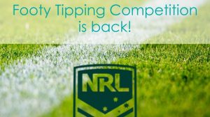 AHBA NRL FOOTY TIPPING COMPETITION