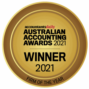 Allan Hall 2021 Firm of the Year